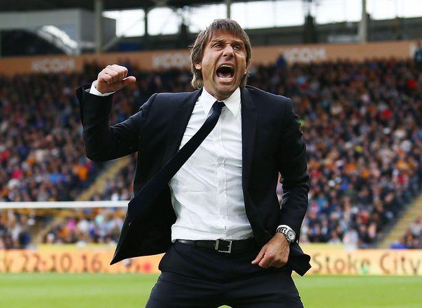 Conte isyan etti!