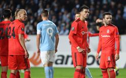 Spor yazarları Malmö -Beşiktaş maçını değerlendirdi