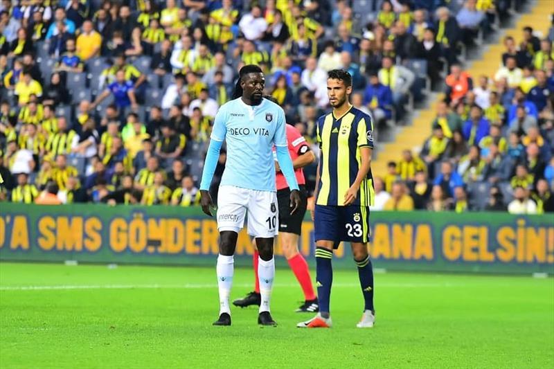 Fenerbahçe - Medipol Başakşehir foto galerisi