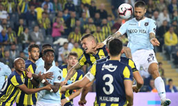 Spor yazarları Fenerbahçe - Medipol Başakşehir maçını yorumladı