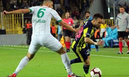 Spor yazarları Fenerbahçe - Aytemiz Alanyaspor maçını yorumladı