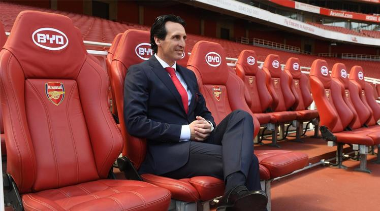 Arsenal transferde hedefi belirledi