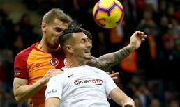 Galatasaray - Atiker Konyaspor foto galeri