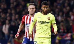 Barcelona'ya çifte sakatlık şoku