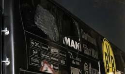 Dortmund bombacısına 14 yıl hapis cezası