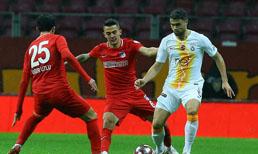 Galatasaray - Keçiörengücü foto galeri