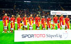İşte Galatasaray kadrosunun piyasa değeri... (2018 - 2019)