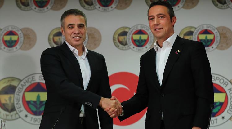 Fenerbahçe'de gözler Ersun Yanal'ın raporunda!