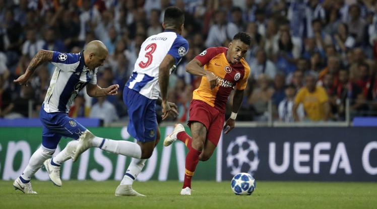 Porto'nun yıldızına devler talip
