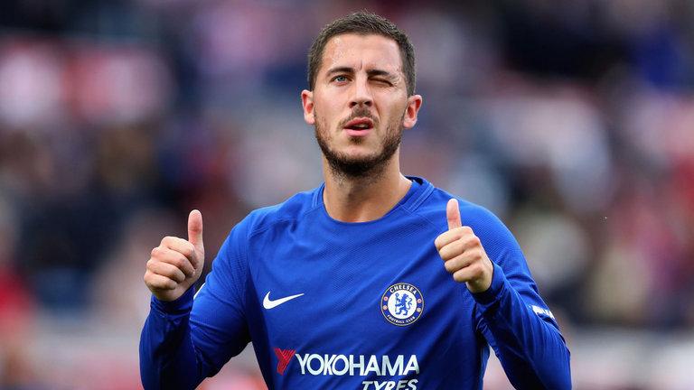 Hazard'a servet teklif ettiler!