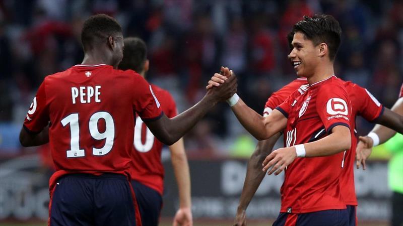 Pepe için 50 milyon euro