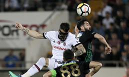 Spor yazarları Teleset Mobilya Akhisarspor - Beşiktaş maçını yorumladı