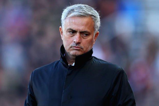 Mourinho öfkeli!