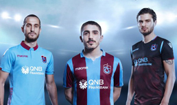 Trabzonspor, 2018-2019 sezonu formalarını tanıttı