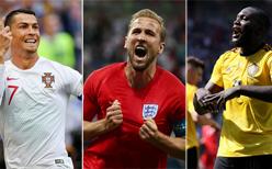 Dünya Kupası'nda gol krallığı yarışı kızıştı!