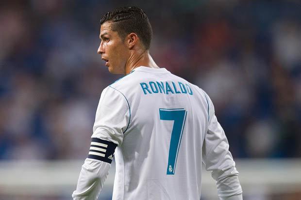 Ronaldo'nun yerine ilk aday o