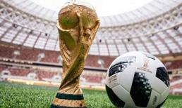 FIFA Dünya Kupası'nın en iyi 11'ini açıkladı