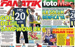 28 Temmuz Gazete Manşetleri
