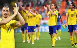 Ibrahimovic'ten İsveç'e övgü!