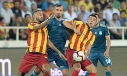 Spor yazarları Evkur Yeni Malatyaspor - Fenerbahçe maçını yorumladı...