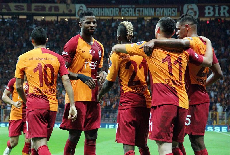 Spor yazarları Galatasaray'ı yorumladı