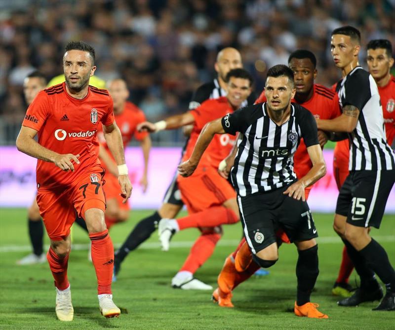 Spor yazarları Beşiktaş'ı yorumladı