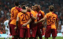 Spor yazarları Galatasaray - Aytemiz Alanyaspor maçını değerlendirdi.