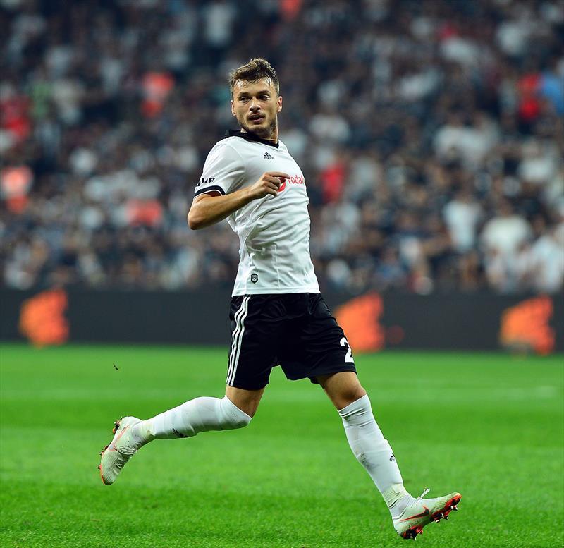 Beşiktaş - Evkur Yeni Malatyaspor foto galerisi