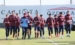 Trabzonspor avantaj peşinde