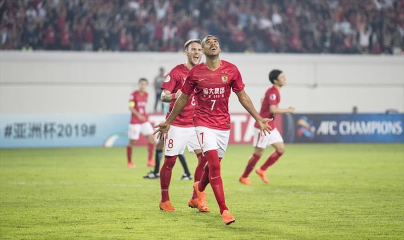 Galatasaray'da gözler Alan transferinde!