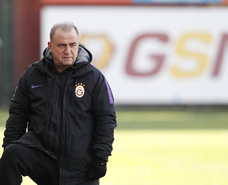 Galatasaray'da gözler transferde!
