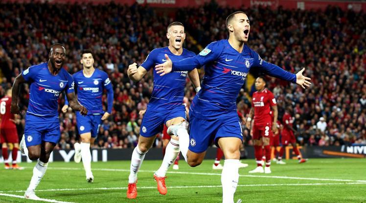 Chelsea büyük operasyonu başlatıyor