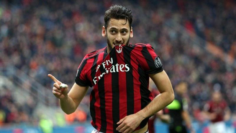 Milan müthiş teklifi reddetti!