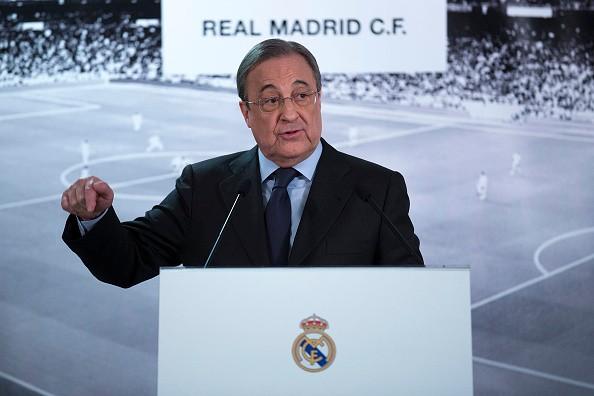 Real Madrid'den transfere çılgın bütçe!