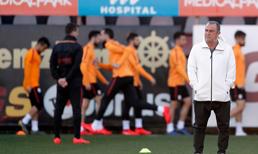 Galatasaray milli araya moralli girmek istiyor