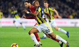 Fenerbahçe - Demir Grup Sivasspor foto galeri