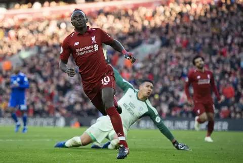 Zidane Sadio Mane'yi istiyor!