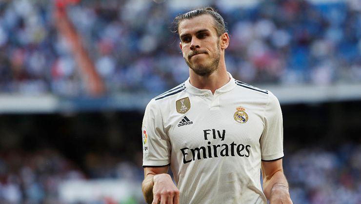 ManU Bale'den vazgeçti