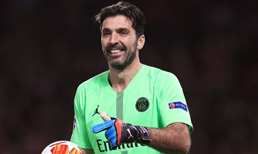 Buffon'un Juventus'a dönme ihtimali belirdi
