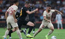İM Kayserispor - Galatasaray maçının notları