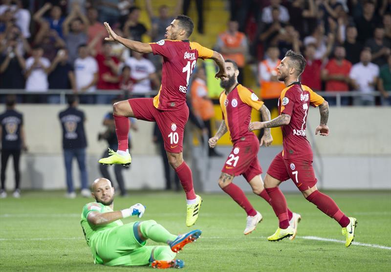 Akhisarspor-Galatasaray
