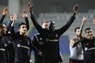 İstanbul Başakşehir - Beşiktaş