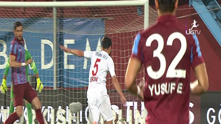 Trabzonspor - Balıkesirspor