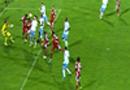 Medicana Sivasspor - Trabzonspor