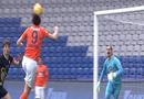 Medipol Başakşehir - Osmanlıspor FK
