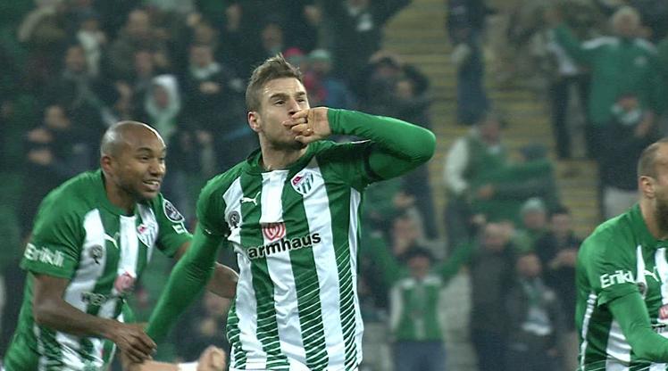 Bursaspor - Çaykur Rizespor