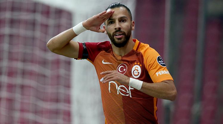 Galatasaray - Gaziantepspor