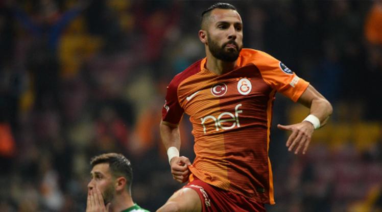 Galatasaray - Akhisar Bld.Spor