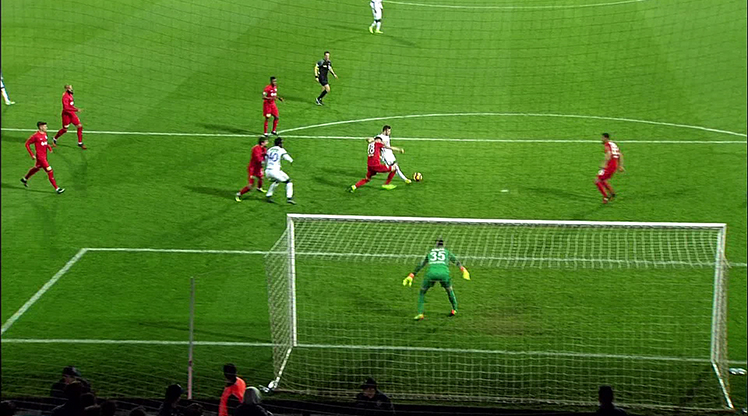 Çaykur Rizespor - Antalyaspor