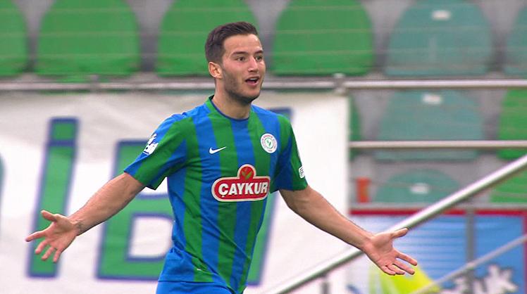 Çaykur Rizespor - Bursaspor